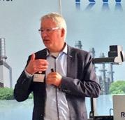 Peter van Os, Coordinator of WP0