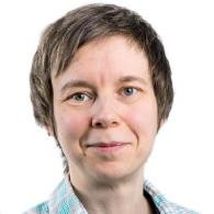 Hanna K. Knuutila, Coordinator of WP3