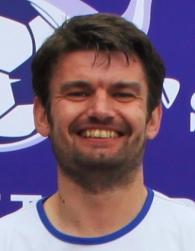 Jonathan Slater, Coordinator of WP6